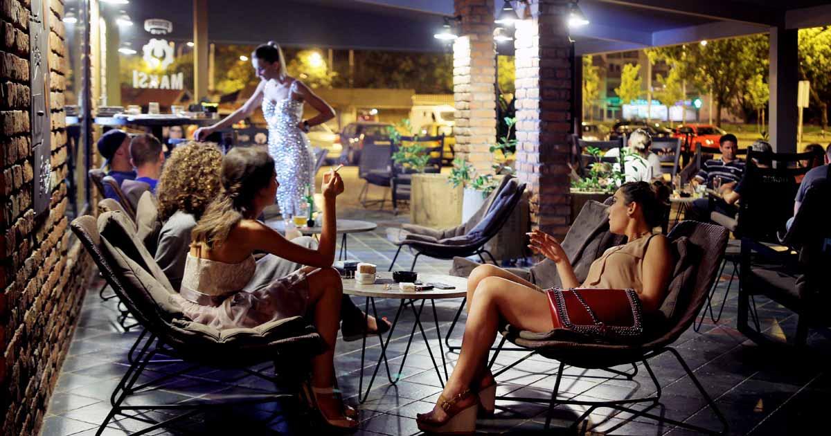 Kafić i restoran u Zagrebu, Pivo, Muzika, Sport, idealno mjesto za prijatelje