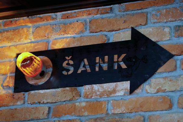 Ožujsko Pub Maksi pivo, U dobrm društvu