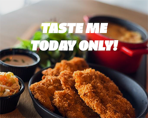 Ožujsko Pub Maksi - Taste me today only - small 1