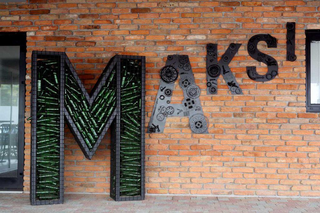 Ožujsko Pub Maksi u Zagrebu